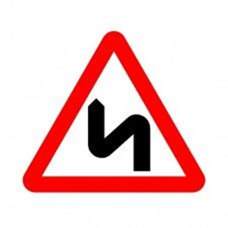 Picture for category Triangular Road Traffic Signs